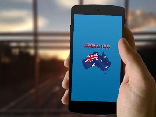 Australia Facts 150 +