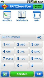 FRITZ!App Fon Lab - screenshot thumbnail