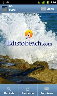 Edisto Beach - screenshot thumbnail