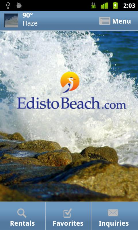 Edisto Beach - screenshot