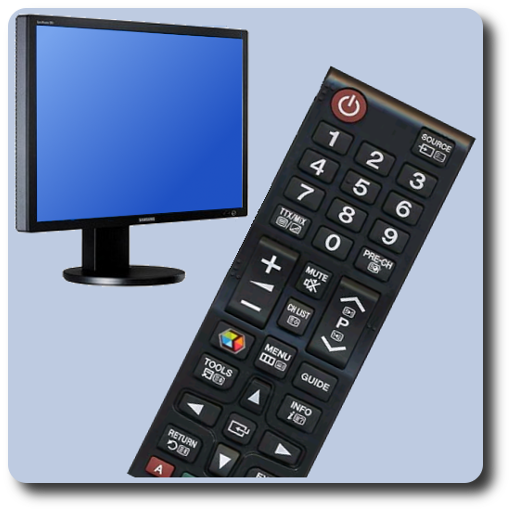 TV (Samsung) Remote Control file APK for Gaming PC/PS3/PS4 Smart TV