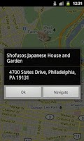 Screenshot of Museums In Philly