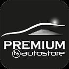 Premium by autostore icon
