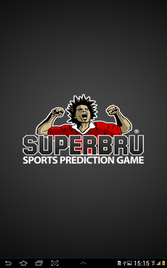 SuperBru Tipping & Fantasy- screenshot