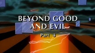 Beyond Good & Evil (part 4): End & The Beginning