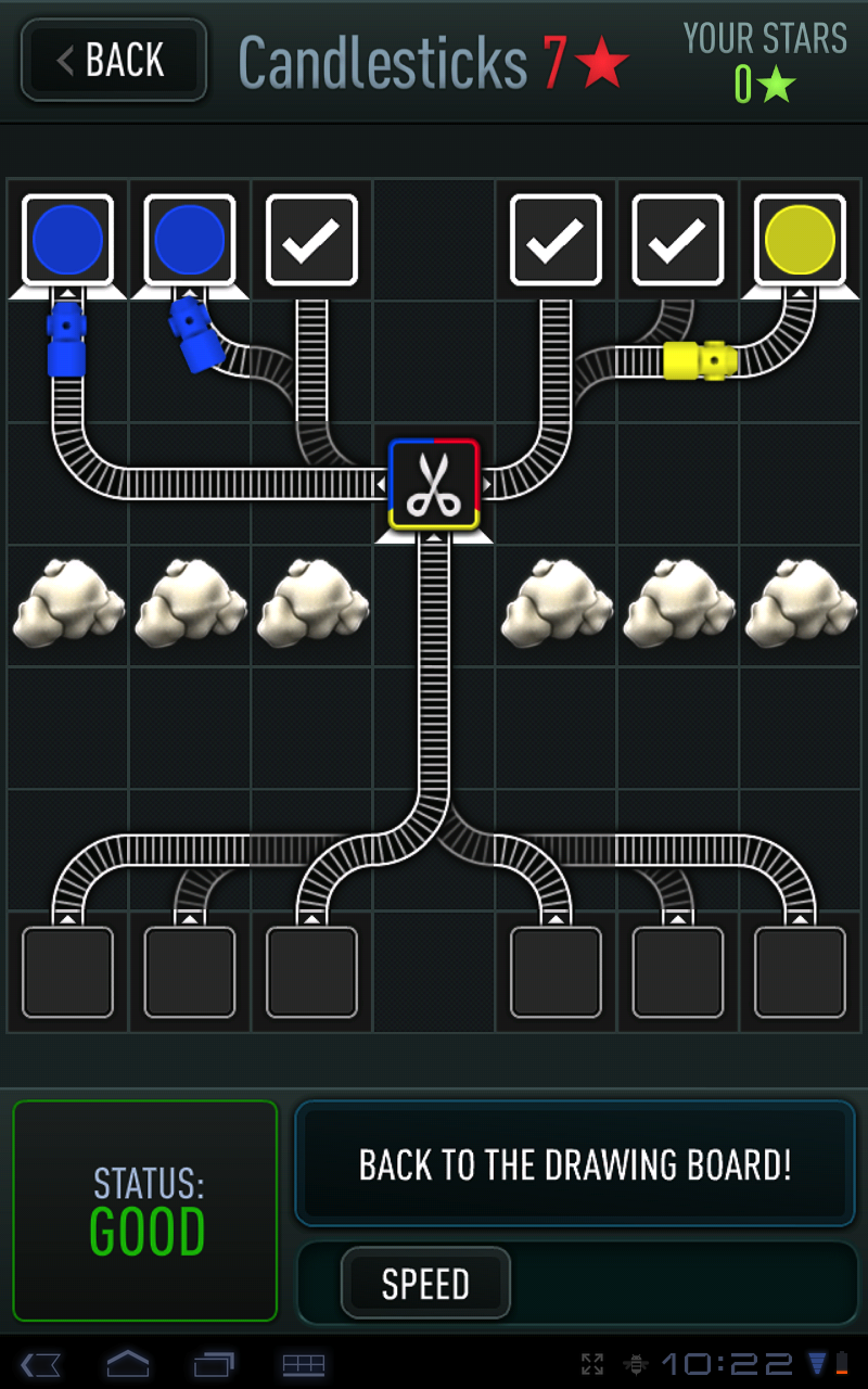 Trainyard screenshot #11
