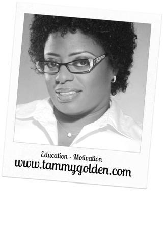 Tammy Golden