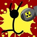 Stickman Creative Murder icon