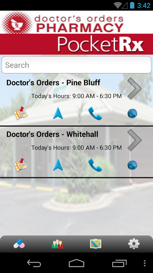 Doctor's Orders- screenshot