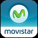 Mi Movistar logo