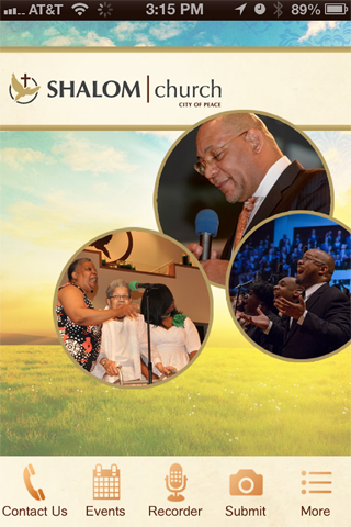 Shalom Church St. Louis