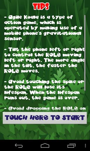 玩休閒App|Agile Koala免費|APP試玩
