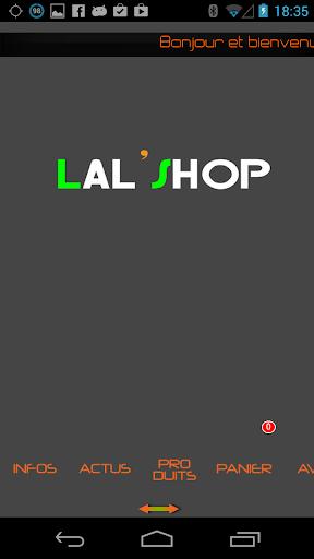 Lal' Shop