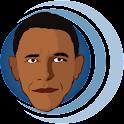 iSpeech Obama logo