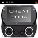 PSP Cheat Codes icon
