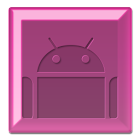 Hot Pink Pearl - Icon Pack icon