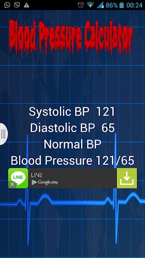Finger Blood Pressure BP Prank