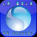 Futuro Bola de Cristal Broma icon
