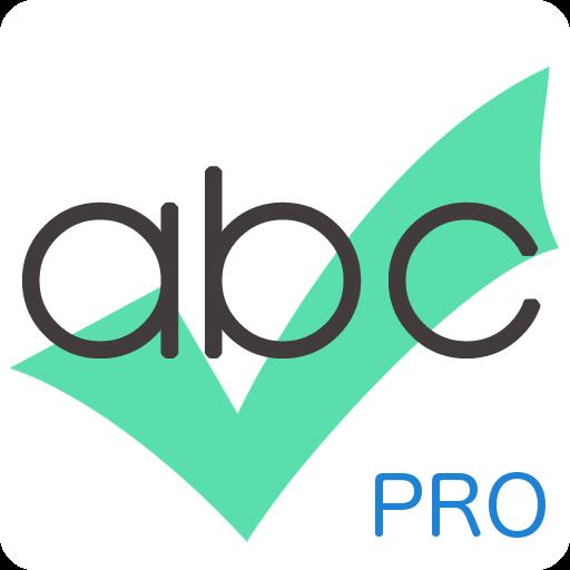 拼寫檢查 PRO 書籍 App LOGO-APP試玩