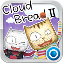 "Kids animation ""Cloud Bread Ⅱ"" icon"