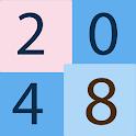 2048 - Mind Crush icon