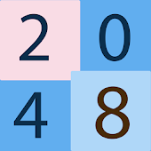 2048 - Mind Crush