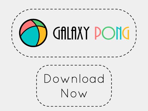 玩免費休閒APP|下載Galaxy Pong Full (無廣告) app不用錢|硬是要APP