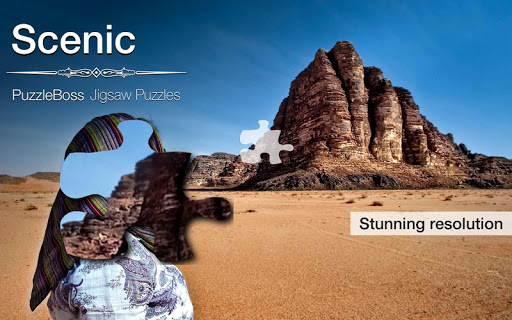 Scenic Jigsaw Puzzles