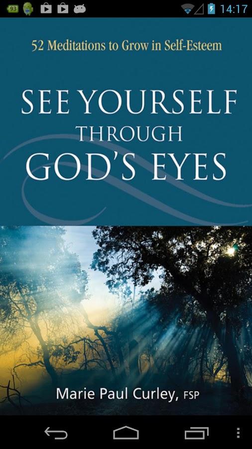 See Yourself Through God's Eye- screenshot