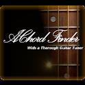 A Chord Finder, Guitar & Piano