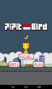 Pipit Bird- screenshot thumbnail
