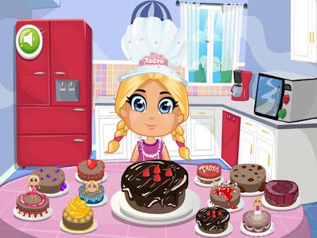 Tadya Strawberry Cake 1.0 screenshot 1330118