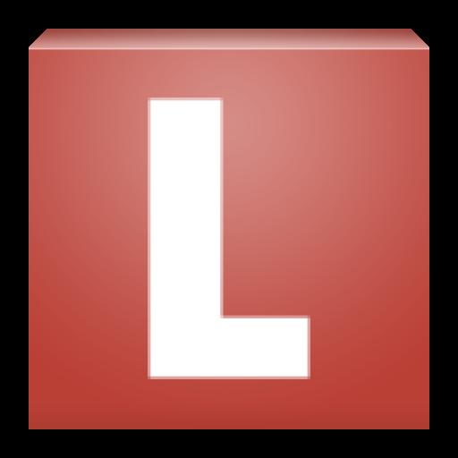 Lorem ipsum keyboard LOGO-APP點子