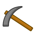 Gem Miner logo