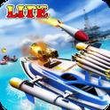 Battle Boats 3D Lite icon