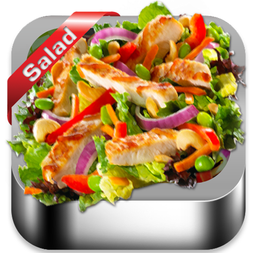 1000salad recipes free app apps on google play forumfinder Gallery