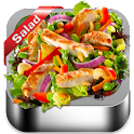 1000+Salad Recipes FREE APP icon