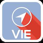 Vietnam Offline Map & Guide icon