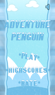 Adventure Penguin