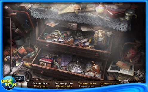 Shiver - Hidden Objects - screenshot thumbnail