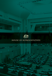 Australia's House of Reps- screenshot thumbnail
