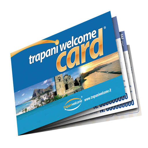 Trapani Welcome City Card 旅遊 App LOGO-APP試玩
