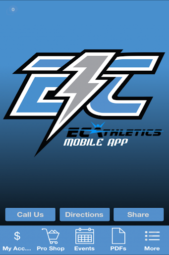 EC Athletics