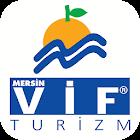 Mersin Vif Turizm icon