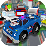 Police Car Driver - Parking 3D 1.03 Apk