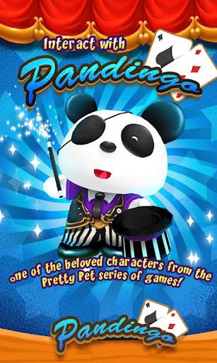 My Pet Pandingo Free v1.1.1