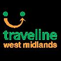 traveline west midlands - Logo