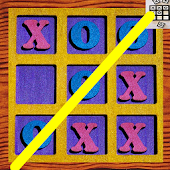 XO Game  Tic Tac Toe