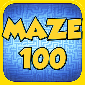 Maze 100 for PC and MAC