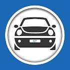 Connecticut DMV Test Prep icon